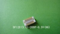 Wholesale A Original HRS DF12E DP V mm pin Board to Board Connector Female Type