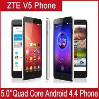 Cheap zte V5 Phone Best Original ZTE V5