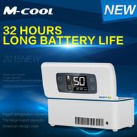Cheap M-cool insulin small refrigerator small fridges table top fridge small refrigerator model of A