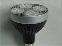 Wholesale Fashion LED commercial lighting spotlight PAR30 W track spot light energy saving lamps