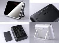 Wholesale cheap v7 Clock mini camera spy clock Remote Surveillance Camera Mini Camcorders Recording