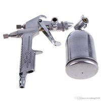 Wholesale Magic Spray Gun Sprayer Air Brush Alloy Painting Paint Tool Professional A3 A3