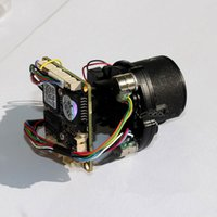 Wholesale 1 MP p Genuine Male Auto Zoom Network Module IP Camera C Intelligent Focus Times Zoom Camera H13AF Zoom Lens Camera PTZ Pan Tilt