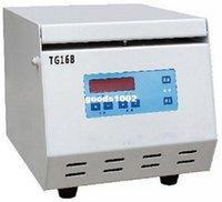benchtop centrifuges - Electric Benchtop Centrifuge TG16B High speed rpm ml V HZ