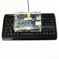 banana english - Banana PI Raspberry PI keyboard USB Wired Mini Slim Keyboard US Keys Layout English Keys For Ras PI and Bananan