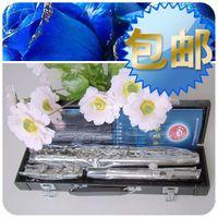 Wholesale hot flute keys obturator Nickel plated flute C tone split E key