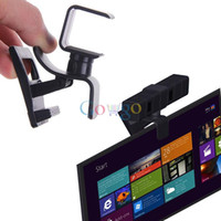 Wholesale New TV Clip Monitor Mount Holder Stand For Playstation PS4 Move Eye Camera
