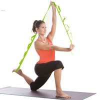 Cheap yoga belts Best gym rope