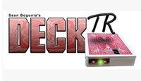magic deck - Deck TR by Sean Bogunia magic teaching