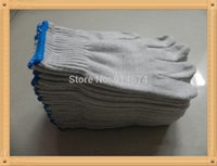 cotton working glove - high quality Gloves g protective work gloves thin white cotton gloves driver work gloves wearable