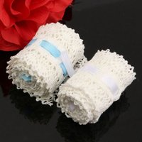 accessories ge - Embroidered Home DIY Lace Ed ge Trim Ribbon Crochet Stretch Clothing Sewing Crafts Accessory Polyester