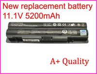 Wholesale Powerful New cell Laptop Battery J70W7 JWPHF WHXY3 PGNG for Dell XPS L401X L501X L502X L701X L702X Series Mail