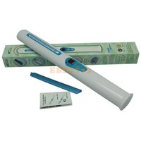 Wholesale Portable UV Sanitizer Hand Wand Ultra Violet Light Kill Bacteria Germ Sterilizer