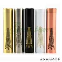 Wholesale Rig Competition Mod Mechanical Box Mod Clone Multi Color Magnet Button for Mutation X Doge ATTY V2 RDA Atomizer