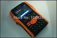 Buscador hd sathero Baratos-Sathero SH-700HD DVB-SS2 Medidor de Buscador de Satélite Digital con soporte de pantalla 3.5inch USB2.0