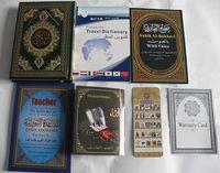 Wholesale Hot sale Coran read pen Koran learning pen DHL UPS Fedex save more
