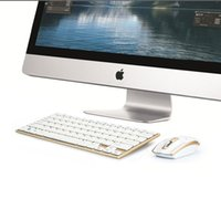 apple keyboard and mouse - For apple wireless mouse and keyboard set keyboard and mouse set keyboard set straight hair computer accessories