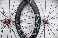 Road Bikes zipp - ZIPP Firecrest Clincher mm Carbon Wheels with Dimples Surface C Full Carbon Fiber Road Bike Racing Wheelset and