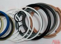 Wholesale Excavators rotary motor rotary pumps rotating motor seal repair kits Sumitomo SH100 SH120A1