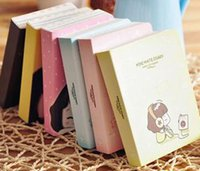 Wholesale 2016 new x Little Book Diary Planner Journal School Scheduler Organizer Agenda Cute Kawaii Notebooks