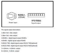 Wholesale mg L Display resolution Range mg L MAX mg L Ozone Analyzer Ozone Sensor