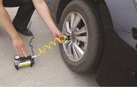Wholesale 261m High quality Authentic Portable Super Flow V PSI Car Pump Air Compressor Auto Electric Tire Inflator