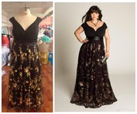 plus size prom dresses - NEW Cheap Beaded Sequins plus size mother of the bride dress party evening Ruched Waistband Zipper A Line V Neck plus size prom dresses