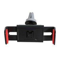 best smartphone car mount - Best Air Vent Smartphone Holder Car Phone Mount Cell Phone Holder Cradle for iphone Android Devices Retail Packing