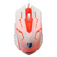 Wholesale Limited company of science and technology of Shenzhen magic wolf produced Mashang brand computers wired mouse x17 mouse of the photoelectric