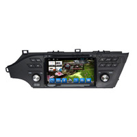 Avalon avalon gps - Car android radio double din in car dvd player with radio bluetooth gps wifi screen for Toyota Avalon