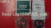 bearings and seals - UTE High speed and high precision bearings with seals in both sides Paired matching H C RS P4 DB size