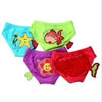 Girl One-piece 2T-3T Baby Boys animal swimsuit Swim shorts Trunks Bathing kids hot Sale cartoon Animal swimwear baby swimwear 10pc lot melee
