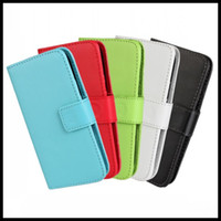 Wholesale Wallet for Moto G G2 Stand PU Leather Magnetic Flip Case For Samsung Galaxy Ace Style LTE G G357 Note S6 S6 Edge i6 i6 Plus