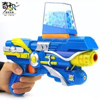 air shot gun - Free Shopping Paintball Gun Soft Bullet Gun Shooting Water Crystal Gun New Model Nerf Air Gun Airgun Cheap Gift Toys