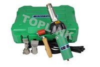 banner heat welder - hot air gun leister hot air welder toplink hot welders heat gun toplink banner pvc welding gun
