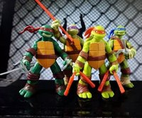 Cheap TMNT Ninja Turtles Toys Best Mutant Ninja Turtles Toys