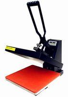 Wholesale H10 m Heat Transfer Printing Machine Flat V High Press Print Leather Nonwoven Textile Cotton Nylon Terylene Glass Metal Ceramic Flag