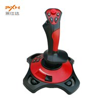Wholesale Top Quality Litestar PXN Usb Flying Game Joystick Simulator Professional Gaming Controller For PC Computer