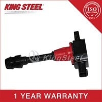 Wholesale Auto Ignition Coil Pack OE AX001 For Japanese Car MARCH III