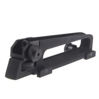 ar carry handle - Funpowerland High quality Detachable AR AR15 M4 Gun mount Tactical Carry Handle Mount Base