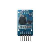 arduino memory - New Hot DS3231 AT24C32 IIC precision Real time clock memory module for Arduino T1611 W0