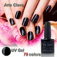 best manicure kit - Best Selling Colors Arte Clavo Luxury Gel Soak Off Nail Gel Polish UV LED Manicure Kit