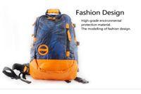 Wholesale ps0002 Protable barrel Travel backpack bags men multi function sports handbag shoulder canvas bags black blue and green wholesales price