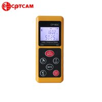 Wholesale New m Mini Digital Laser Distance Meter Range Finder Measure Diastimeter hot selling