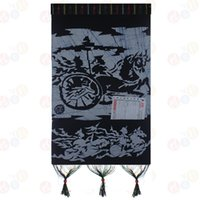 axe holder - Waxprinting letter holder waxprinting pouch batik painting of cyrodil axe small wall car cm