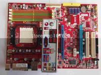 amd micro atx motherboard - K9A2 CF DESKTOP MOTHERBOARD FOR MSI MOTHERBOARDS MS AM2 MOTHERBOARD DDR2
