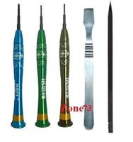best screwdriver set - Best Quality Screwdriver Repair Kit Set Pentalobe Metal Spudger iPhone s