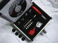 locksmith tools for car - New Premium Ford Tibbe Lock Pick Key Decoder Locksmith Tools for Car Padlock Tool Bump key Dimple Picks LS095