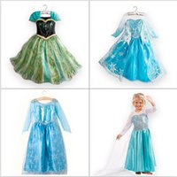 Cheap TuTu dress Best Spring / Autumn Ball Gown children dress