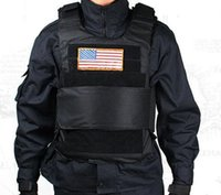 best tactical vests - Tactical Vest best selling genuine American Black Hawk cs field special warfare outdoor protective vest WG equipment self defense